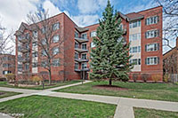 2601 Central, Skokie IL image