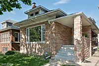 6631 N Washtenaw, Chicago IL image